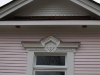 Small Gable Detail